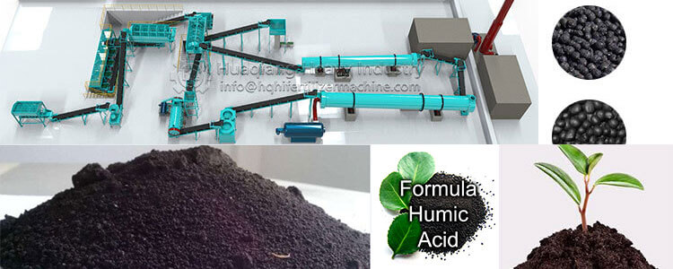 How to reduce waste resources in organic fertilizer production process?