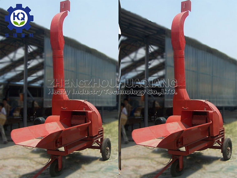 Selection of crusher in organic fertilizer production process