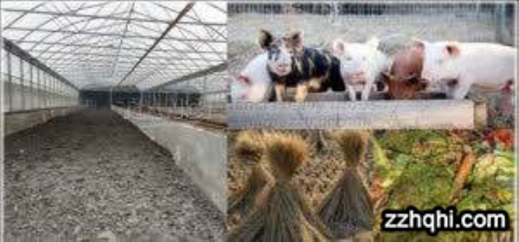 pig manure organic fertilizer